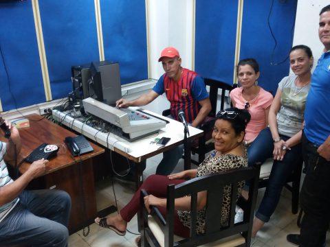 CMKC, Radio Revolución en sus 90 cumpleaños