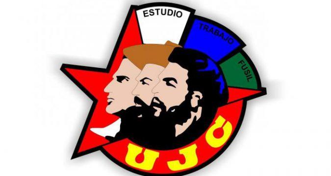 UJC, Unión de Jóvenes Comunistas