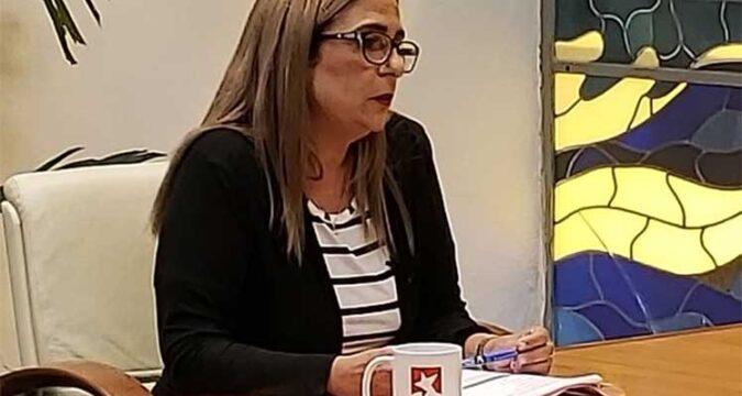 Meisy Bolaños