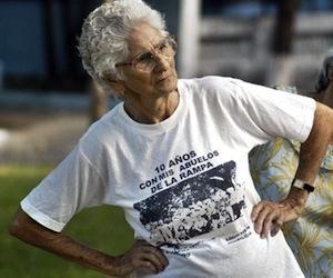 Ancianos y salud