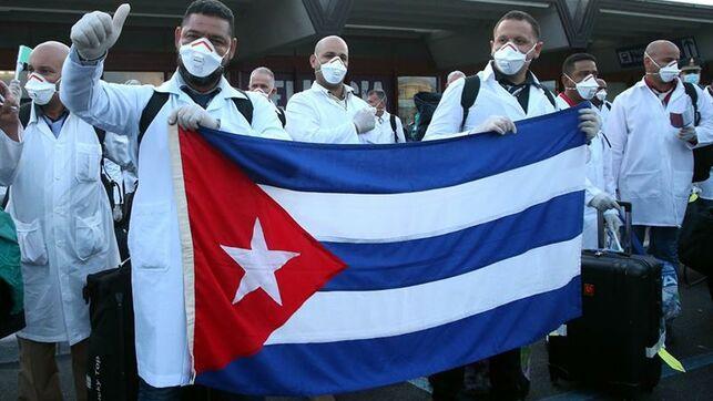 Con Cuba para todos los Tiempos
