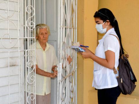Pesquisa en Cuba