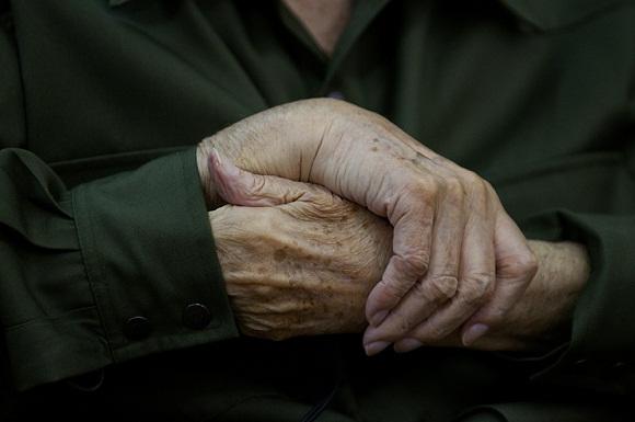Fidel advirtió actual decadencia mundial