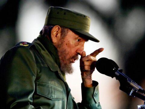Fidel es Fidel, presencia y eternidad