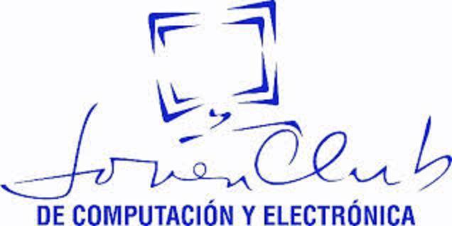 Joen Club de Computación y Electrónica