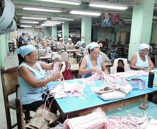 Mujeres cubanas FMC