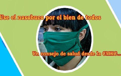 Santiago de Cuba contra el Coronavirus
