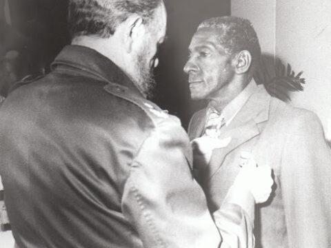 Felipe Sabarit Caballero