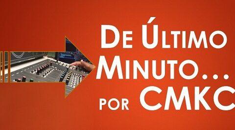 De último Minuto por CMKC