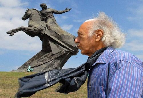 Adiós al poeta santiaguero César López