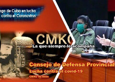 Consejo de Defensa Provincial