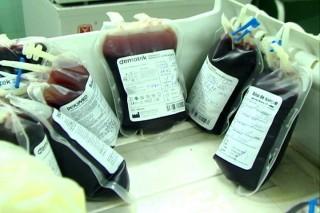 Listo banco de sangre de Santiago de Cuba