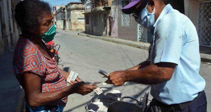 Cartero de Santiago de Cuba