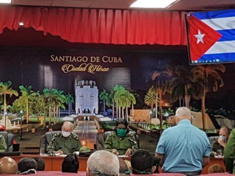 Consejo Provincial de Defensa