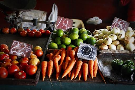 Productos del agro
