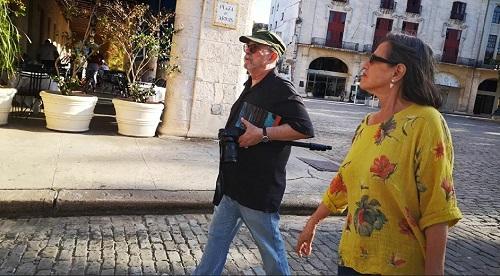 """El cantautor cubano Silvio Rodríguez: """"La herramienta estratégica del porvenir es el humanismo"""""""