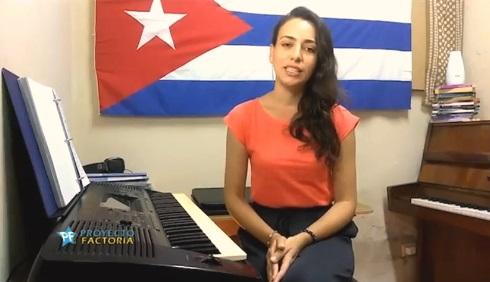 «¡Todo Cambió!», estreno de Giselle Lage con la autoría de Lilia Gil Piriz