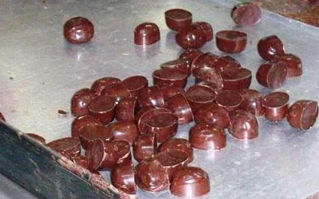 Empresa de pastas y caramelos de Santiago de Cuba