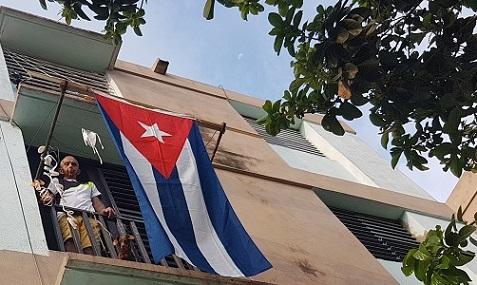 Así despertó Mayo en Santiago de Cuba