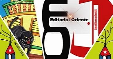Cumplió Editorial Oriente 49 años en Santiago de Cuba