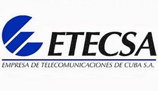 ETECSA Cuba