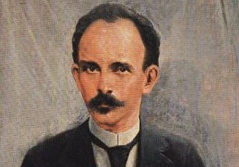 José Martí, cuya fecunda vida, signó «con todos y para el bien de todos»