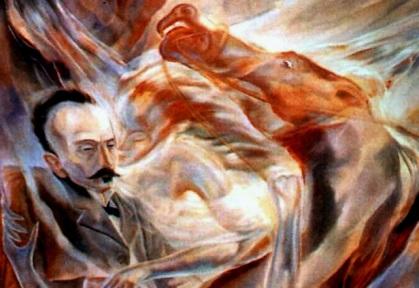Caída en combate de José Martí en Dos Ríos.