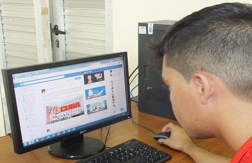 Cuba y los desafíos de las redes sociales.