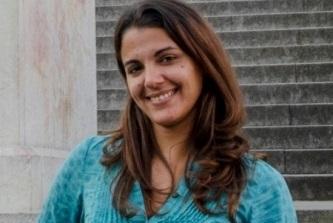 Celia Araujo Quintero, profesora de Derecho de la Universidad de Oriente.