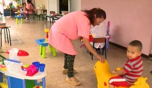 Los Círculos Infantiles en Santiago de Cuba ante la COVID-19.