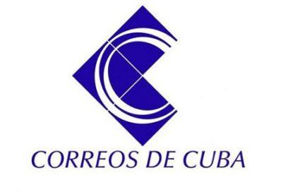 Servicios correos de Cuba