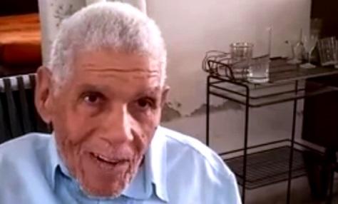 El Maestro Enrique Bonne cumplió 94 años