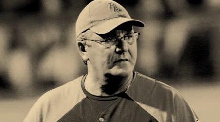 Su nombre es Juan Castro García, leyenda, ícono, miembro de una generación gloriosa de nuestra pelota.