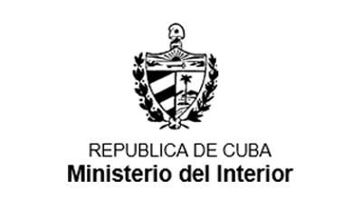 Oficinas del MININT restablecen servicios