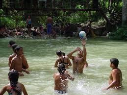 Campismo Popular en reanimación post covid-19 en Santiago de Cuba.