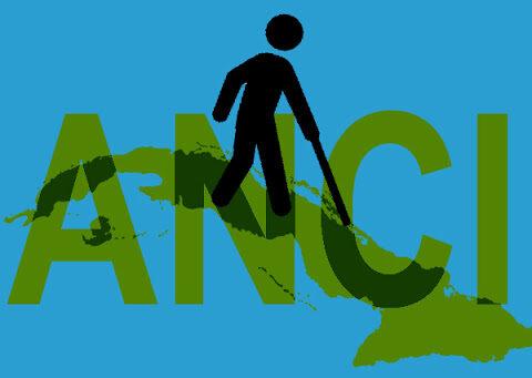Asociación Nacional del ciego ANCI