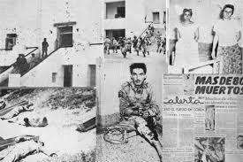Asalto al Cuartel Moncada 26 de julio de 1953