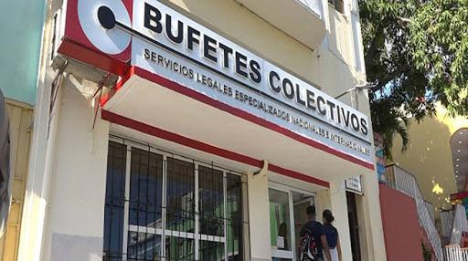 Bufete colectivo Vanguardia Nacional