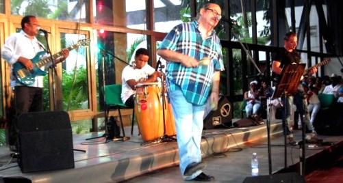 Falleció un amigo de Cuba: Víctor Víctor