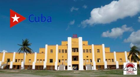 Museo Ciudad Escolar 26 de Julio en Santiago de Cuba. CMKC, Radio Revolución.