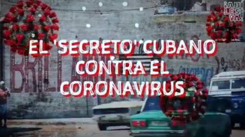 La verdad de Cuba en el éxito contra la covid-19