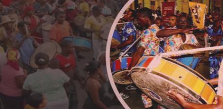 StreamingCuba: II Festival de Cultura Cubana en Sao Paulo