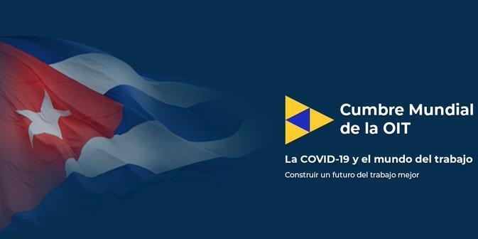Cuba ante la cumbre virtual de la Organización Internacional del Trabajo