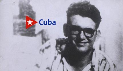 Abel Santamaría Cuadrado, segundo jefe del movimiento 26 de julio