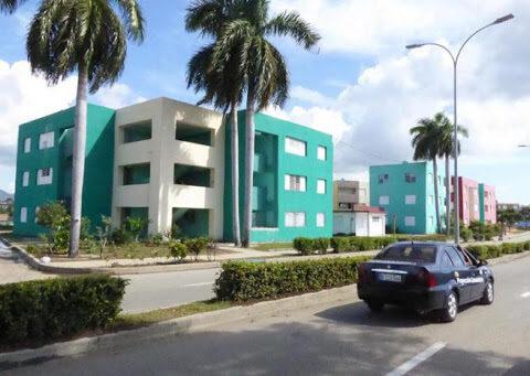 San Pedrito Santiago de Cuba