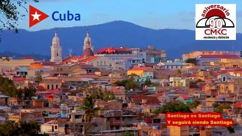 Santiago de Cuba, historia, gentes, naturaleza y calor