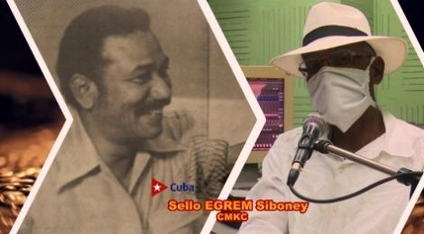 Siboney 40, EGREM Santiago de Cuba.