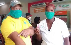 Donantes voluntarios de sangre con atención especial