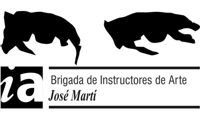 Brigada de Instructores de Arte José Martí