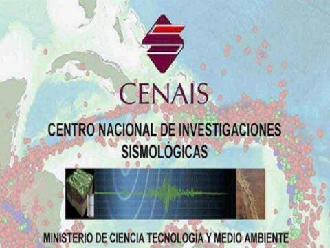 Centro Nacional de Investigaciones Sismológicas